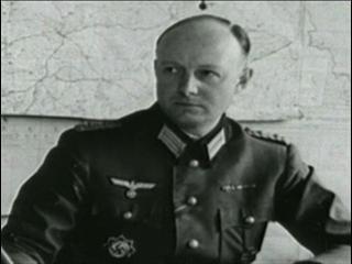 Hans Oster Oster Hans Paul WW2 Gravestone