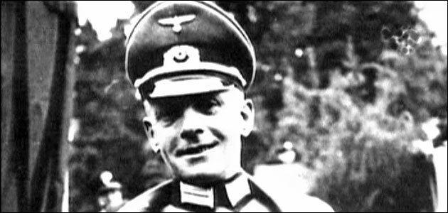 Hans Oster Hans Oster SpyMuseumcom the 1 Resource for Espionage