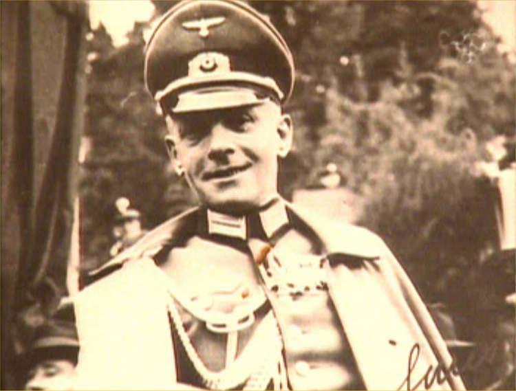 Hans Oster Kolonel Hans Oster