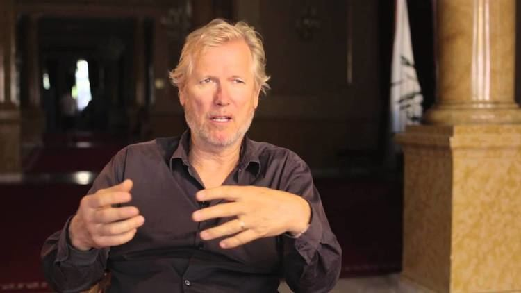 Hans Petter Moland 20th Sarajevo Film Festival Interview with Director Hans