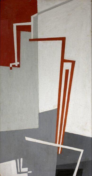 Hans Richter (artist) Hans Richter Encounters LACMA