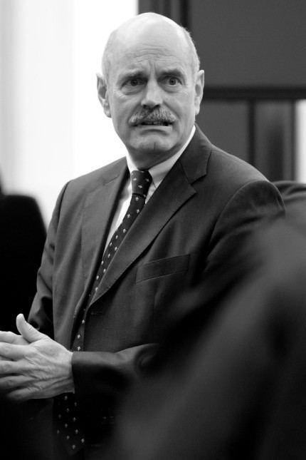 Hans Schaidinger Profil Hans Schaidinger Politik Sddeutschede