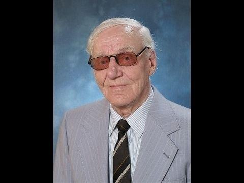 Hans Trass Hans Trass Estonian botanist dead at age of 88 YouTube