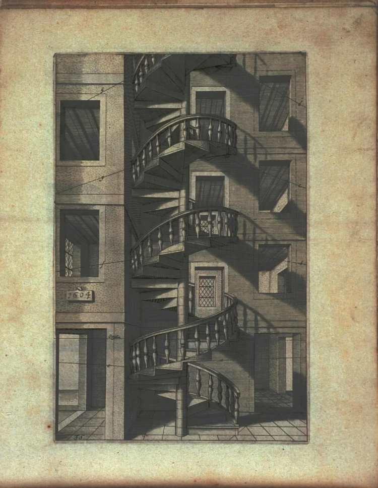 Hans Vredeman de Vries Drawing ARCHITECTURE Hans Vredeman de Vries submitted by