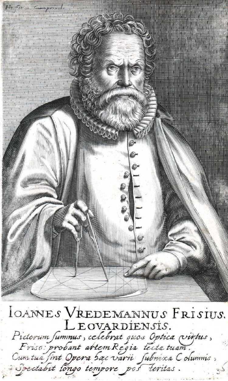 Hans Vredeman de Vries httpsuploadwikimediaorgwikipediacommons22