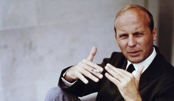 Hans Werner Henze Hans Werner Henze Composer Dies at 86 NYTimescom