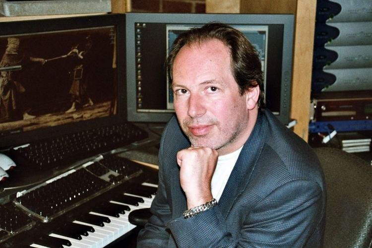 Hans Zimmer Hans Zimmer LOOKS Film amp TV