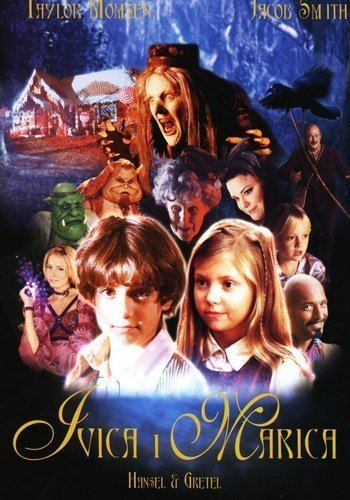 Hansel and Gretel (2002 film) BoyActors Hansel Gretel 2002