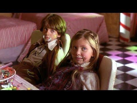 Hansel and Gretel (2002 film) Hansel Gretel 2002 Full Movie YouTube