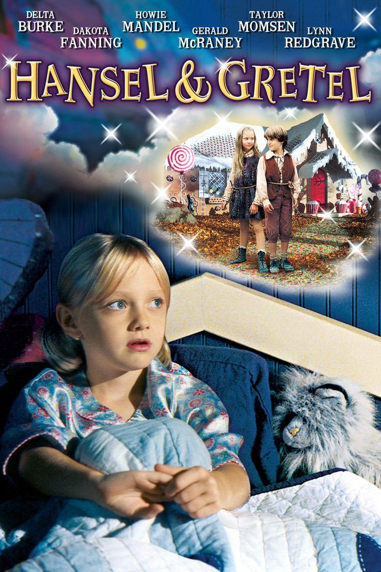Hansel and Gretel (2002 film) wwwgstaticcomtvthumbmovieposters30542p30542