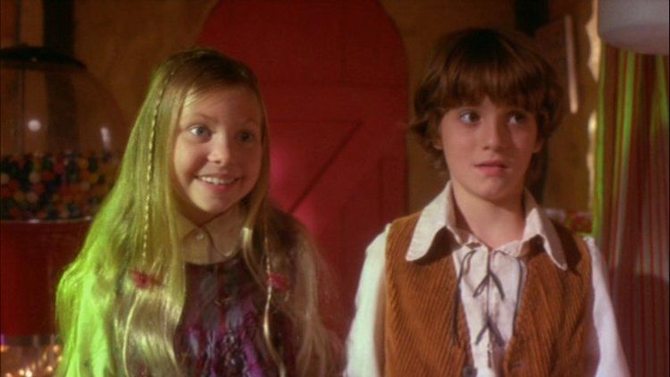 Hansel and Gretel (2002 film) Hansel and Gretel 2002 film Alchetron the free social encyclopedia