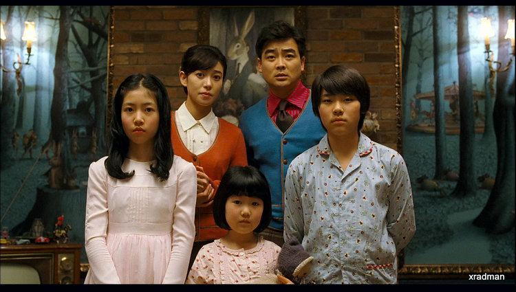Image result for hansel and gretel korean movie