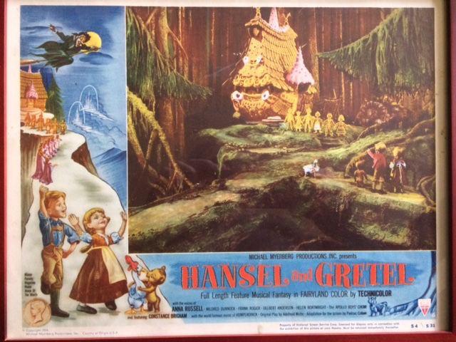 Hansel and Gretel: An Opera Fantasy Hansel and Gretel An Opera Fantasy Wikiwand