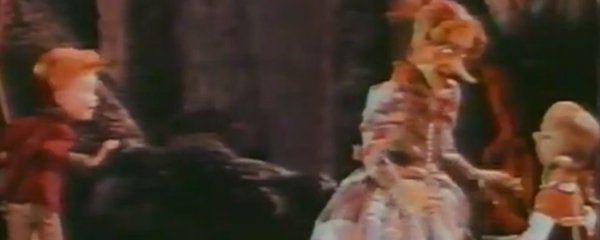 Hansel and Gretel: An Opera Fantasy Hansel and Gretel An Opera Fantasy Cast Images Behind The Voice