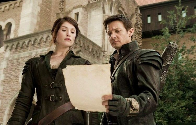 Hansel %26 Gretel: Witch Hunters movie scenes Check out the first two clips from Tommy Wirkola s fun looking horror action film Hansel Gretel Witch Hunters I know the movie isn t going to be a great