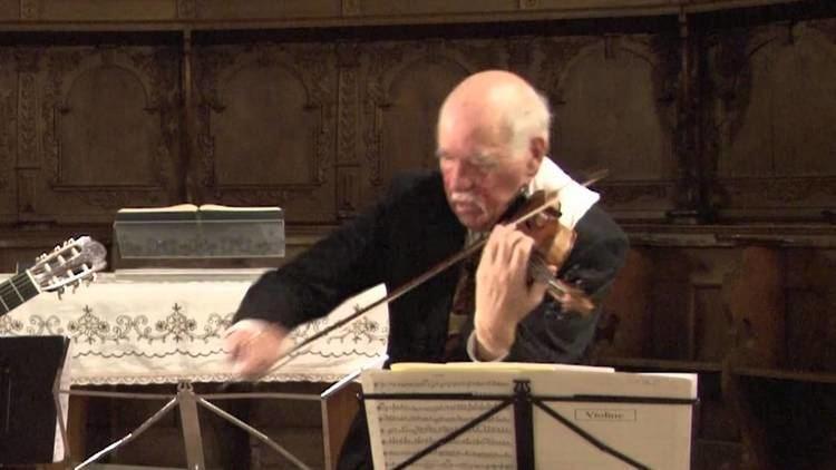 Hansheinz Schneeberger Hansheinz Schneeberger in Concert YouTube