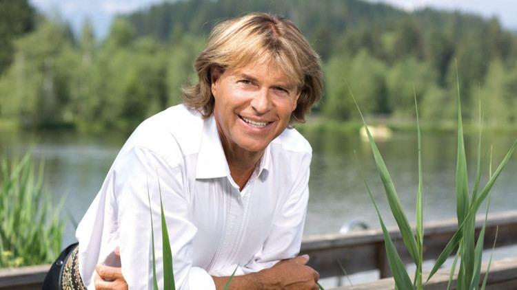 Hansi Hinterseer Hansi Hinterseer tour 2014 koncert byerne Tyskschlager