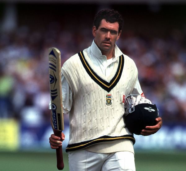 Hansie Cronje keeper South Africa Cricketers Inn Pinterest