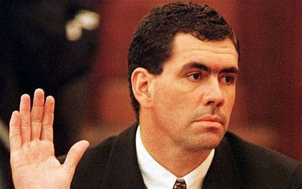 Hansie Cronje (Cricketer) family