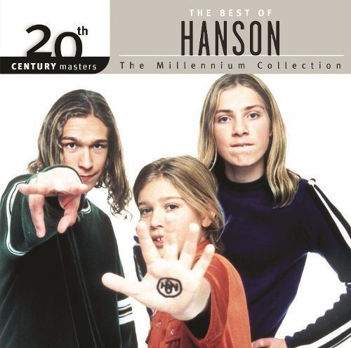 Hanson (band) Hanson Biography Albums Streaming Links AllMusic