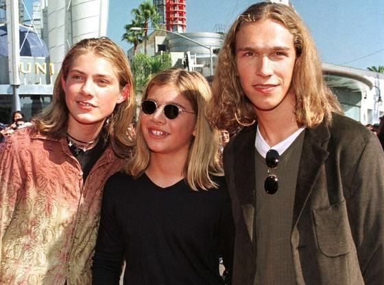 Hanson (band) MMMNope Turns Out You39ve Been Singing Hanson39s MMMBop Wrong Your