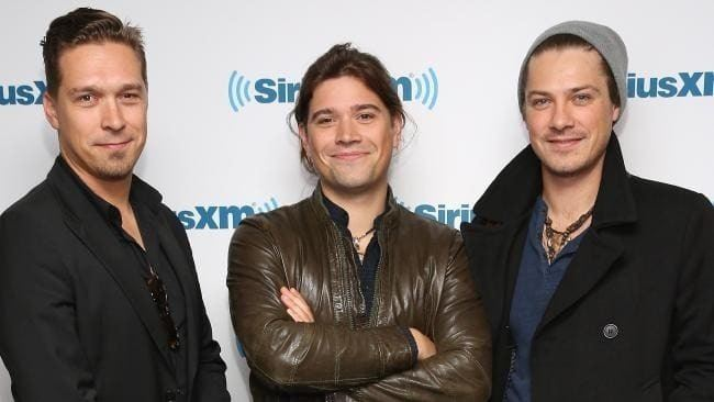 Hanson (band) MMMBop What you never knew about Hanson39s hit song