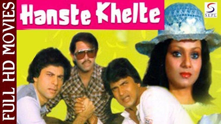 Hanste Khelte (TV) 4 full movie for download