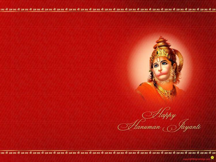 Hanuman Jayanti - Alchetron, The Free Social Encyclopedia