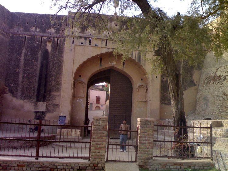 Hanumangarh httpsuploadwikimediaorgwikipediaeneefHan