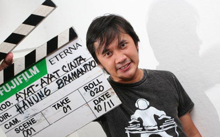 Hanung Bramantyo Hanung Bramantyo Profil HelloPETcom Promote Entertainment Travel