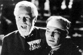 Hanussen (1988 film) Hanussen Senses of Cinema