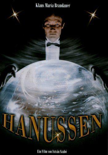 Hanussen (1988 film) Hanussen Amazoncouk DVD Bluray