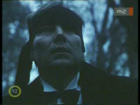 Hanussen (1988 film) Szab Istvn Hanussen Istvan Szabo Hanussen 1988 YouTube