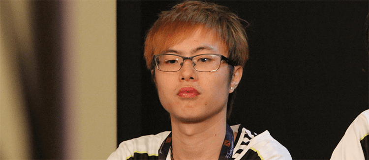 Hao (Dota player) Dota 2 News Hao officially joins ViCi Gaming GosuGamers
