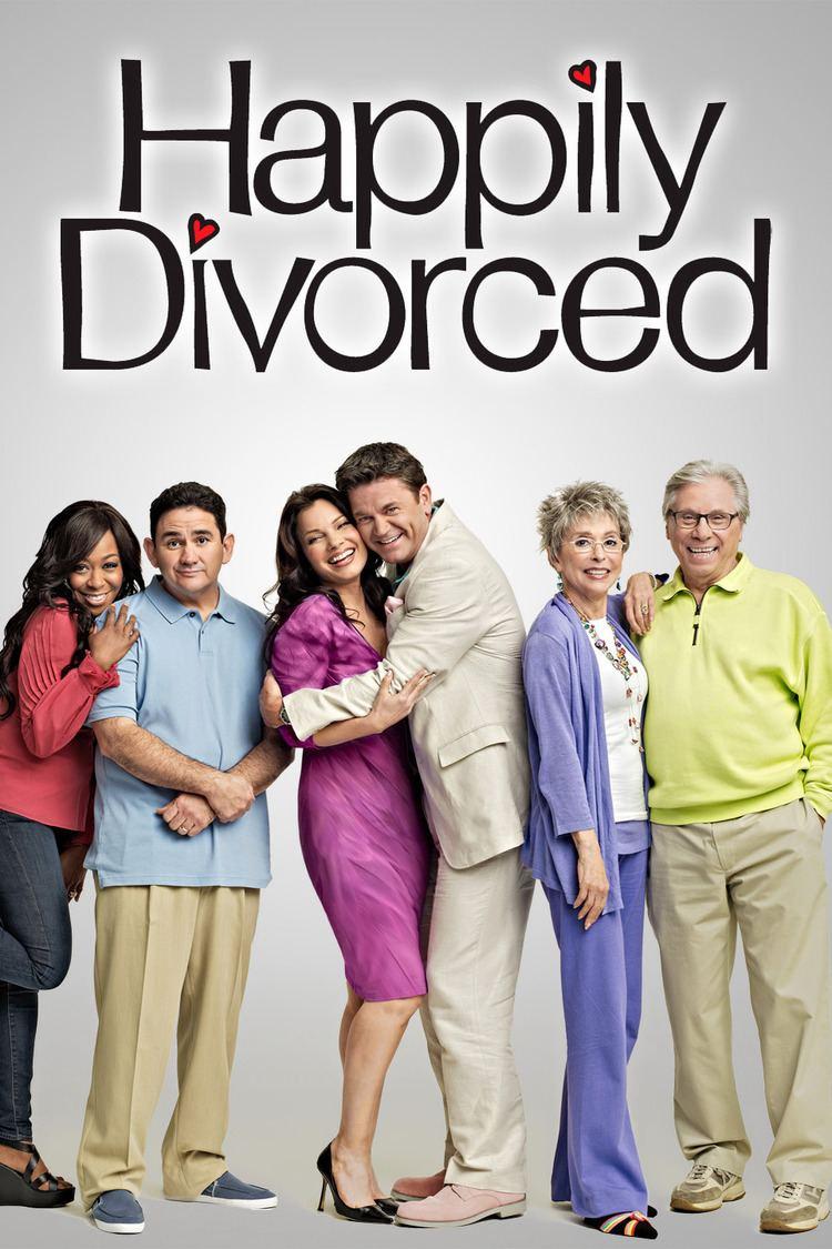 Happily Divorced wwwgstaticcomtvthumbtvbanners8629870p862987