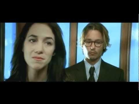 Happily Ever After (2004 film) Johnny DeppKiss Scene Happily Ever After YouTube
