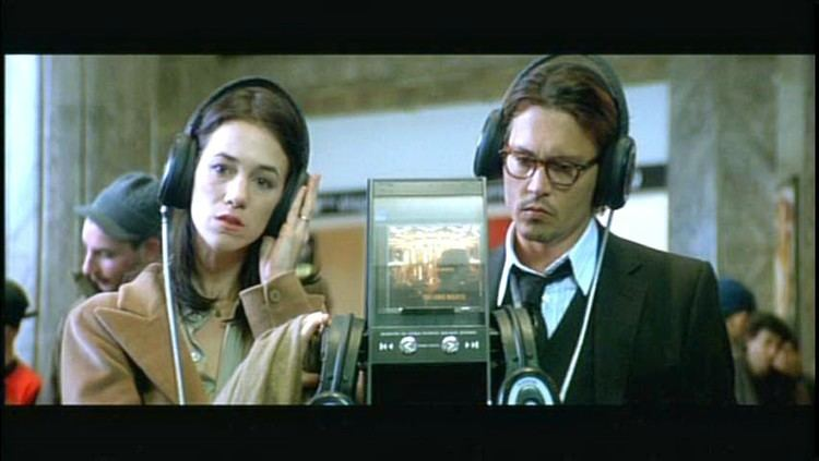Happily Ever After (2004 film) Charlotte Gainsbourg in And They Lived Happily Ever After