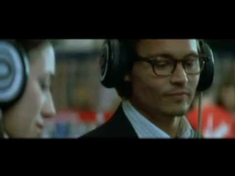 Happily Ever After (2004 film) Johnny Happily Ever After 2004 Speaking French fluenty How