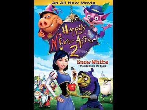 Happily N'Ever After 2: Snow White—Another Bite @ the Apple Can You Keep Up With Me Happily N39Ever After 2 FULL SONG DOWNLOAD