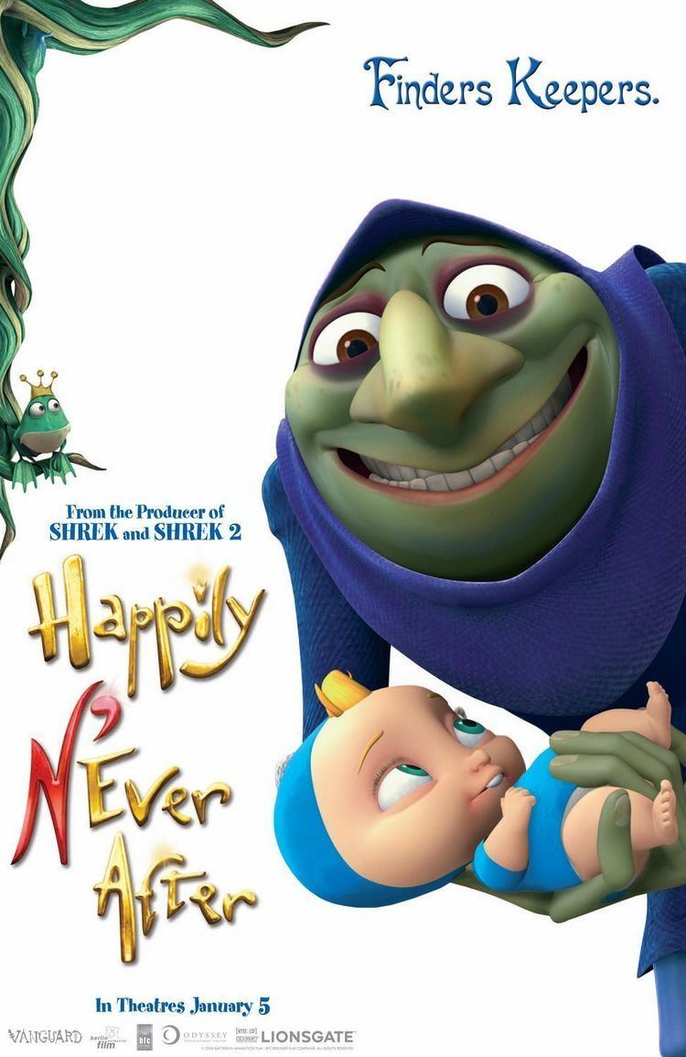 Happily N'Ever After Happily Never After images Happily Never After posters HD