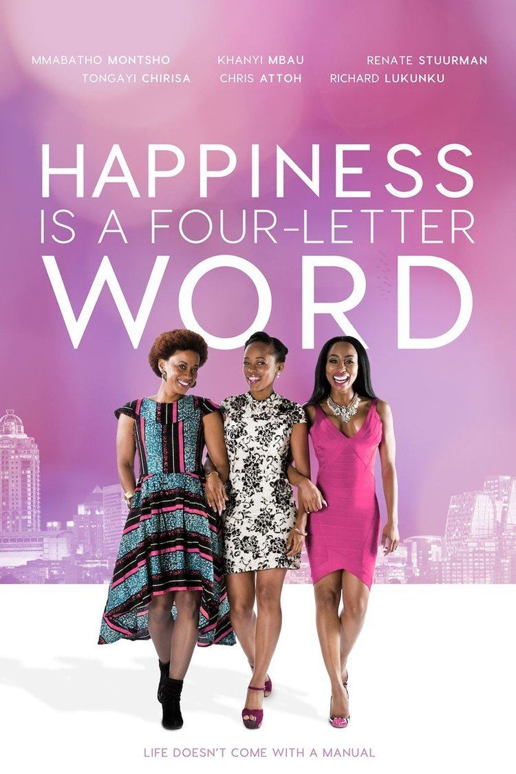 Happiness Is a Four-letter Word wwwgstaticcomtvthumbmovieposters13771099p13