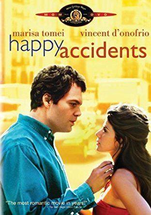 Happy Accidents Amazoncom Happy Accidents Marisa Tomei Vincent DOnofrio
