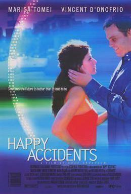 Happy Accidents Happy Accidents film Wikipedia