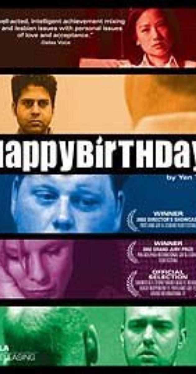 Happy Birthday (2002 film) Happy Birthday 2002 IMDb