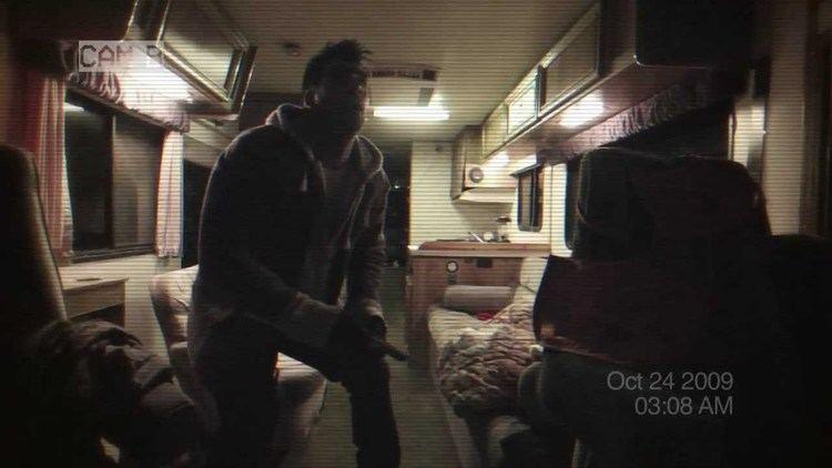 Happy Camp (film) Happy Camp Exclusive Trailer YouTube