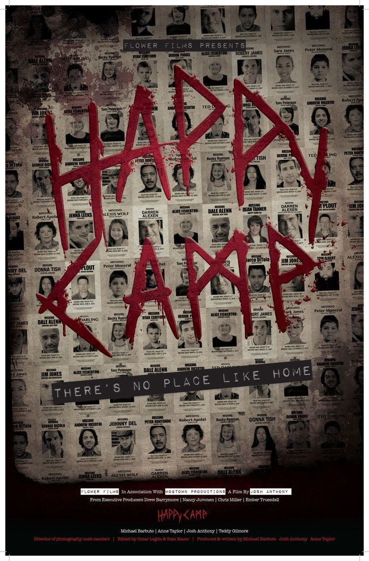 Happy Camp (film) Review Happy Camp is Missing Something Pretty Important