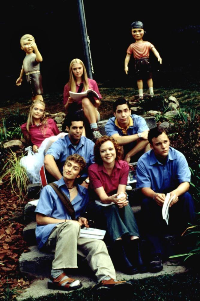 Happy Campers (2001 film) Cineplexcom Happy Campers