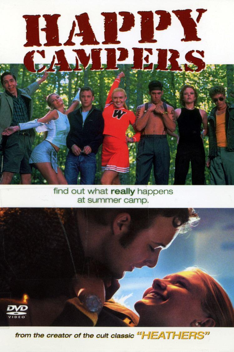 Happy Campers (2001 film) wwwgstaticcomtvthumbdvdboxart30262p30262d