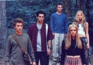 Happy Campers (2001 film) Freakin Awesome Network Cinemasochists Dungeon of Horrors Happy