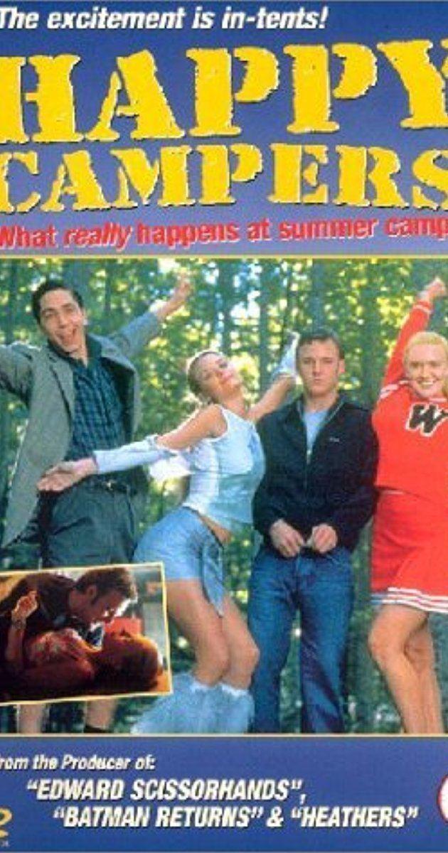 Happy Campers (2001 film) Happy Campers 2001 IMDb